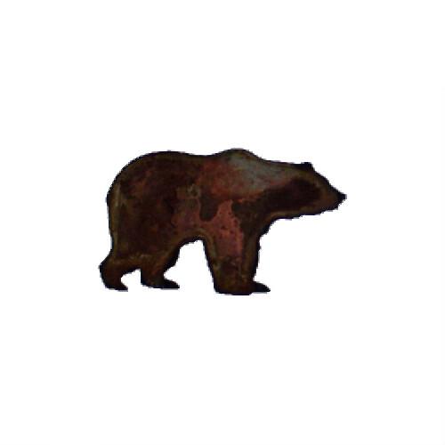 Small Bear Magnet