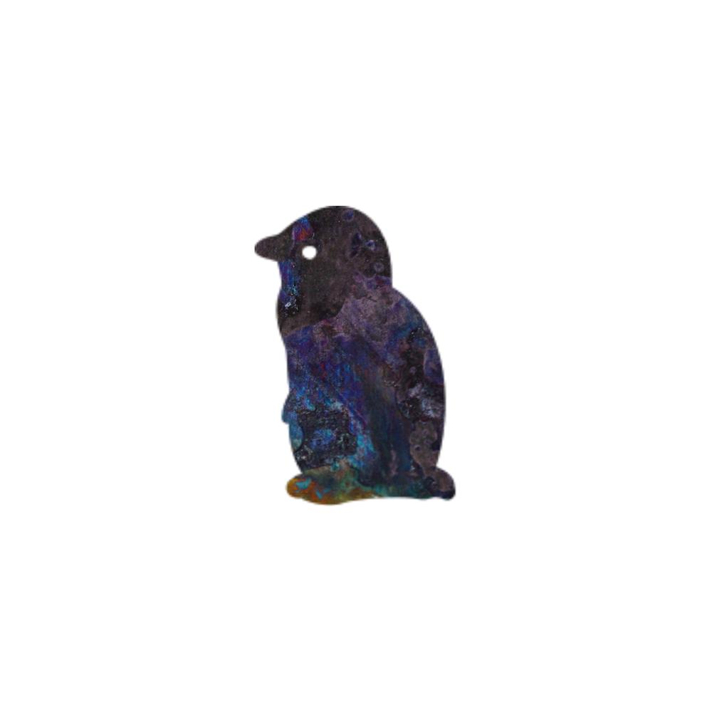 Tiny Penguin Magnet