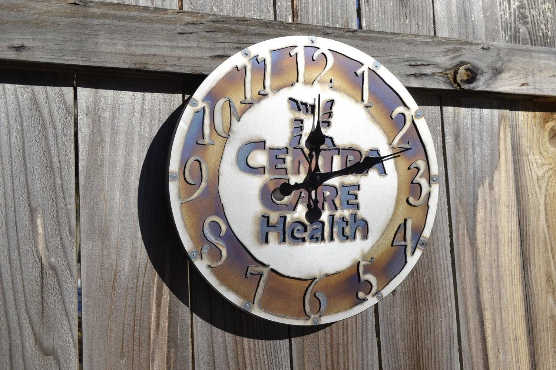 Custom Design Clock