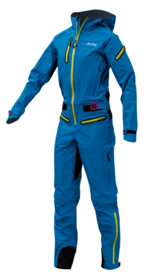dirtlej - Dirtsuit core edition ladies