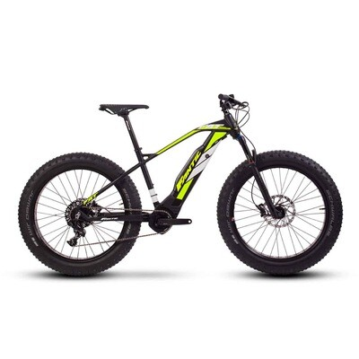 FANTIC - eMTB FAT SPORT INTEGRA