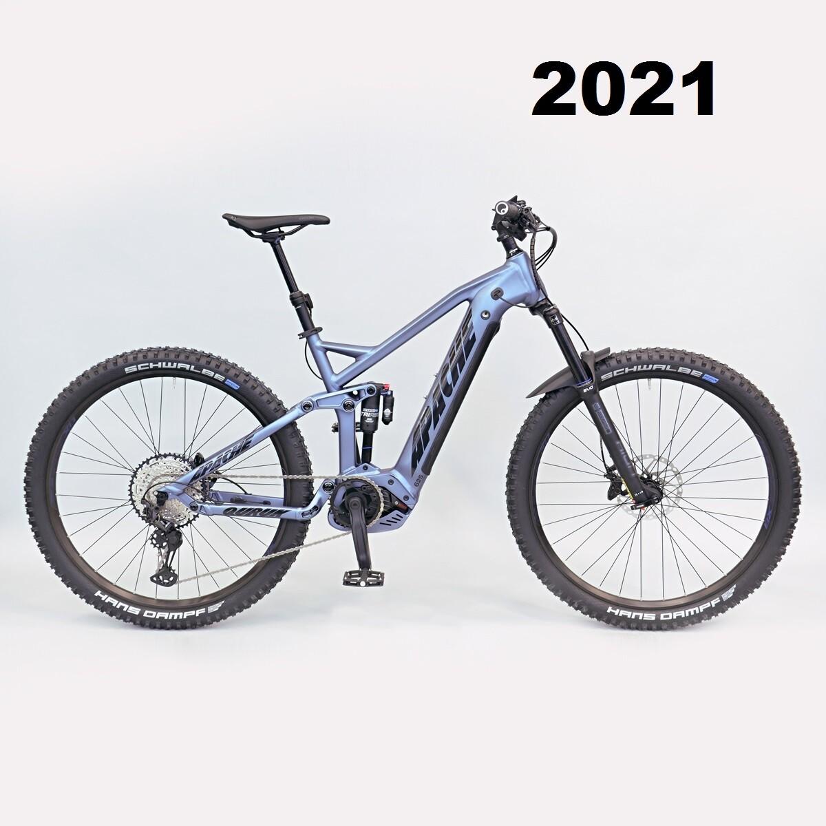 "APACHE QURUK BOSCH PERFORMANCE CX 29"" - eMTB 2021 MALLI ENNAKKOTILATTAVISSA!"