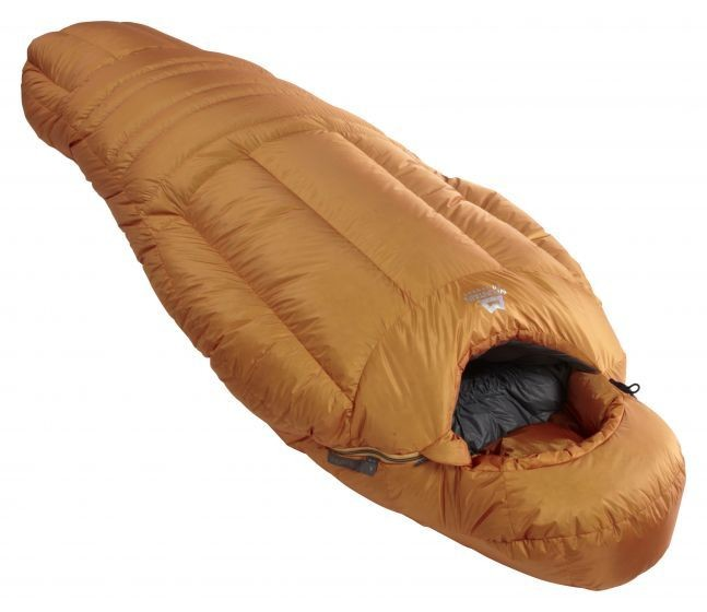 MOUNTAIN EQUIPMENT SNOWLINE SLEEPING BAG