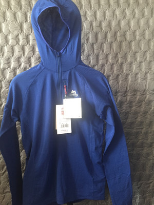MOUNTAIN EQUIPMENT SOLAR ECLIPSE JACKET SODALITE BLUE