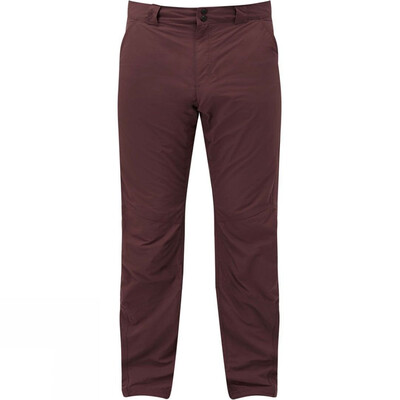 MOUNTAIN EQUIPMENT WARLOCK PANT DARK CHOCOLATE 36