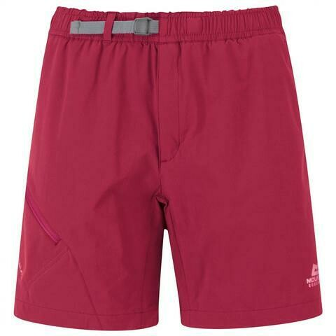 MOUNTAIN EQUIPMENT COMICI TRAIL SHORT SANGRIA