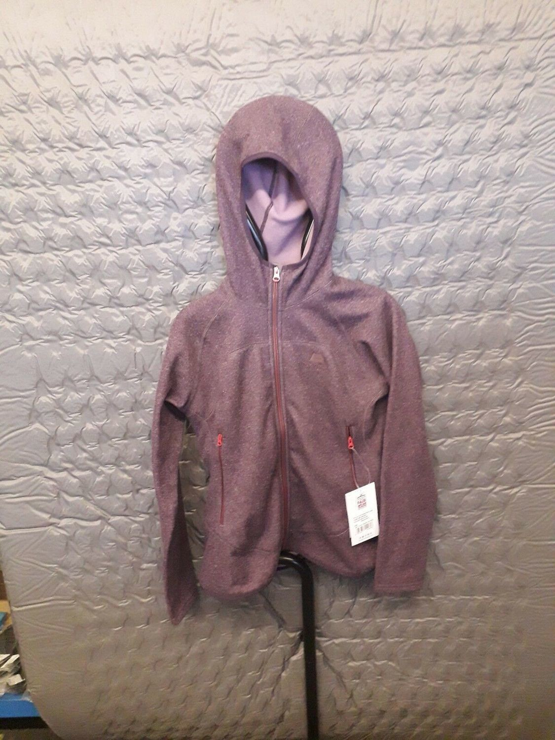 MOUNTAIN EQUIPMENT KORE HOODED JACKET BLACKBERRY 12
