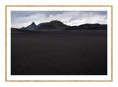 Þóristindur 71x100 cm