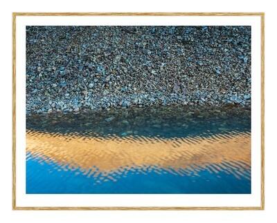 Brennisteinsalda 60x76 cm