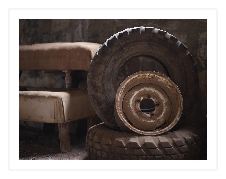 Factory Frames / Tires