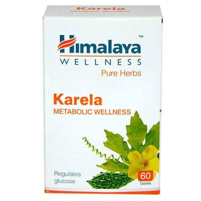 Himalaya Karela Tablet