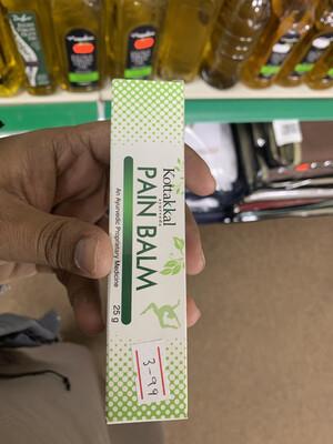 PAIN BALM BEST NO.1 Choice Ayurvedic