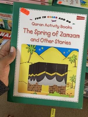 QURAN STORY BOOK