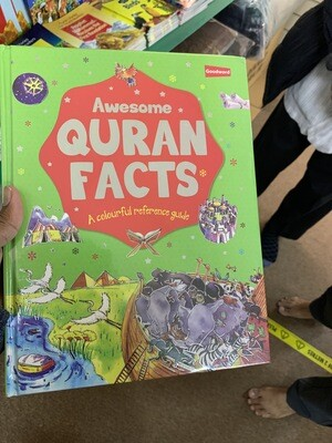 GOODNIGHT STORY FROM THE QURAN