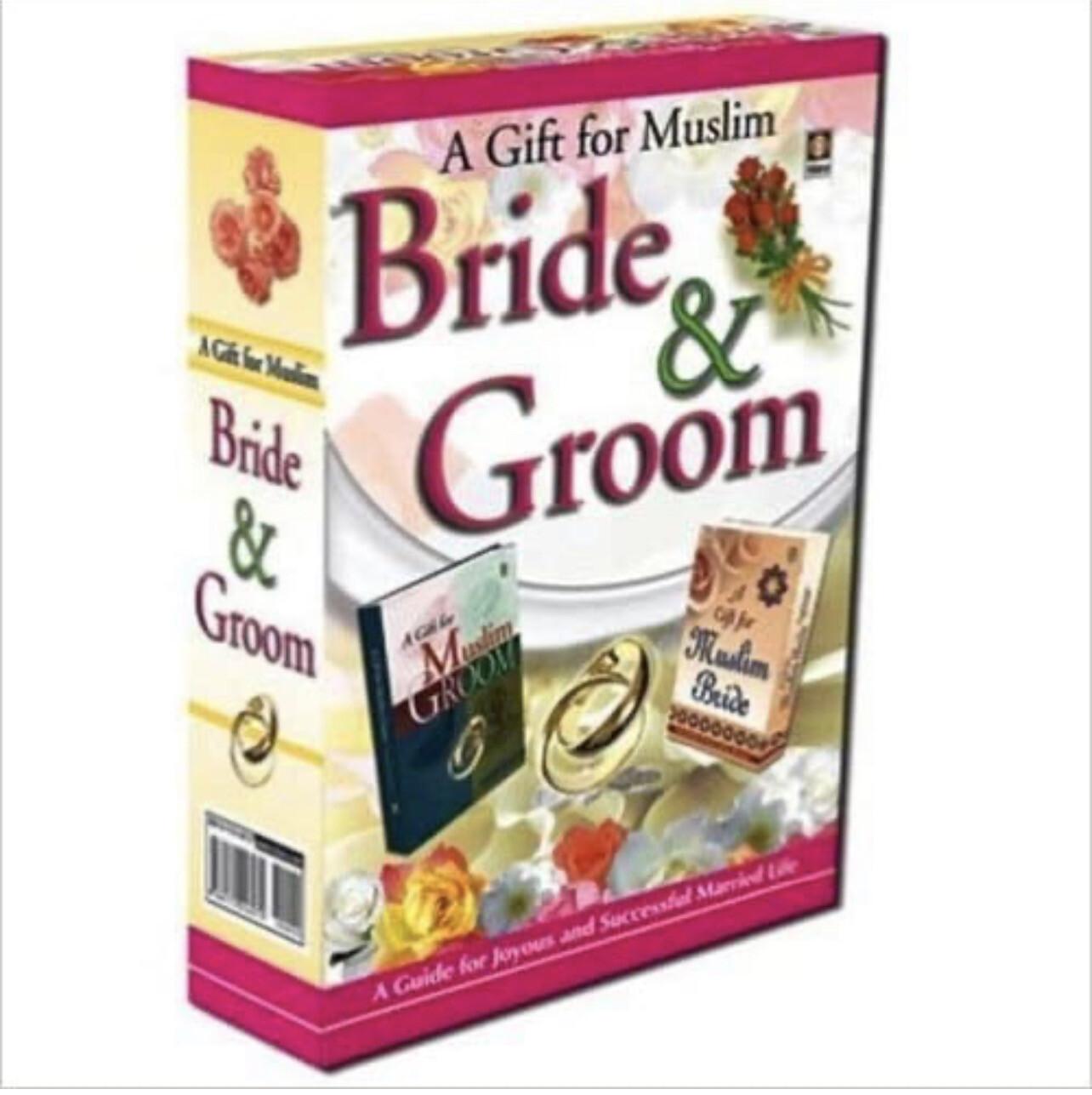A Gift for Muslim Bride & Groom   Islamic Book