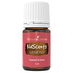 KidScents Geneyus Essential Oil - 5ml [Wholesale]