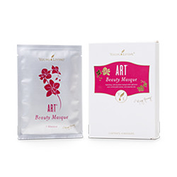 ART Beauty Masque 4 pack [Retail]