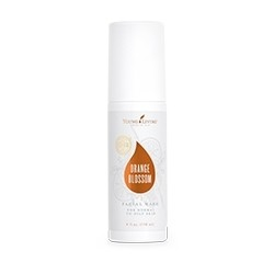 Orange Blossom Facial Wash [Wholesale]