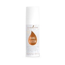 Orange Blossom Moisturizer [Retail]