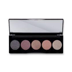 Eye Shadow Palette No. 1 Savvy Minerals [Retail]