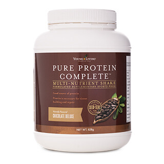 Pure Protein Complete Chocolate [Wholesale]