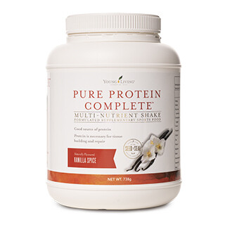 Pure Protein Complete Vanilla Spice [Retail]