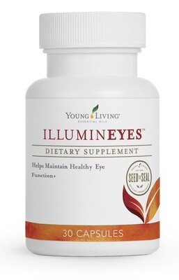 IlluminEyes capsules [Retail]