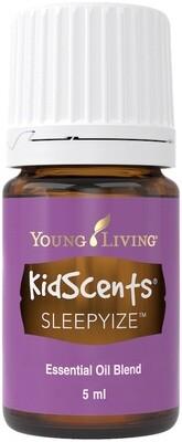 KidScents Sleepyeze Essential Oil - 5ml [Retail]
