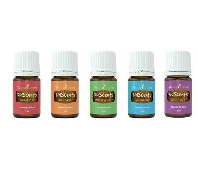 KidScents Oils Bundle - Automatic Wholesale Prices