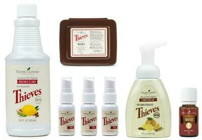 Thieves Purify Bundle - Automatic Wholesale Prices
