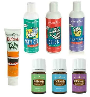 KidScents Bundle - Automatic Wholesale Prices
