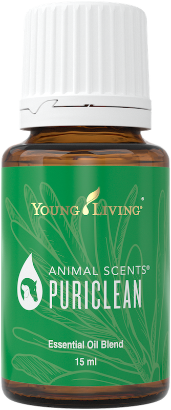 Animal Scents Puriclean Balance Essential Oil - 15ml [Retail]