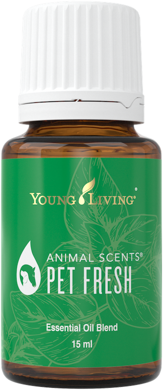 Animal Scents Pet Fresh Oil - 15ml [Wholesale]
