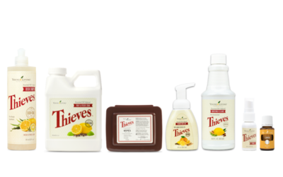Thieves Kitchen Bundle - Automatic Wholesale Prices