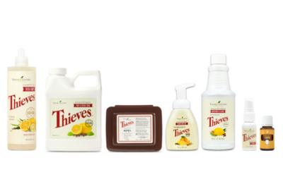 Thieves Kitchen Bundle - Automatic Wholesale Prices
