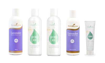 Lavender Bath & Body Bundle - Automatic Wholesale Prices