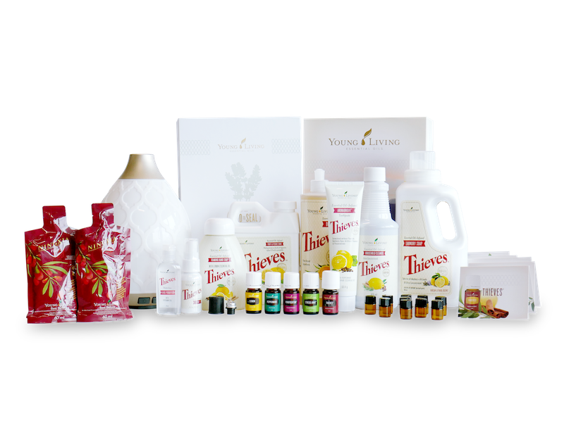 Healthy Homes Premium Starter Kit - Automatic Wholesale Access
