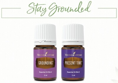 Stay Grounded Oils  Bundle - Automatic Wholesale Prices