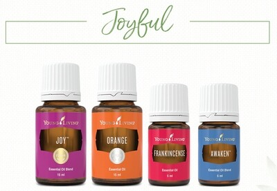 Joyful Oils  Bundle - Automatic Wholesale Prices