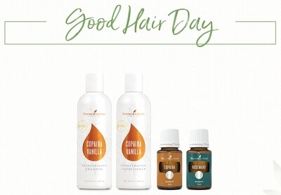 Good Hair Day  Bundle - Automatic Wholesale Prices