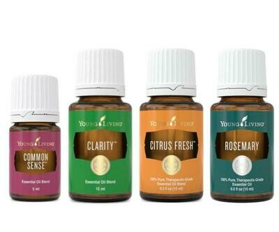 Clarity 2 Oils  Bundle - Automatic Wholesale Prices