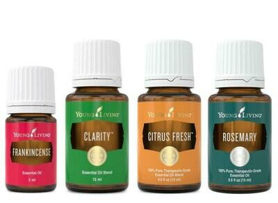 Concentration Oils  Bundle - Automatic Wholesale Prices