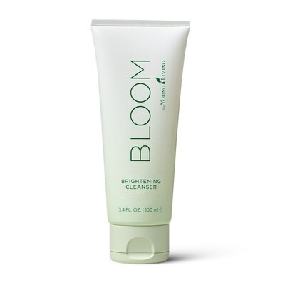 Bloom by Young Living Brightening Cleanser [Retail]