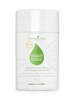 CitraGuard Deodorant [Retail]