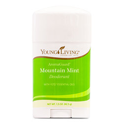 AromaGuard Mountain Mint Deodorant [Wholesale]