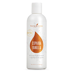 Conditioner - Copaiba Vanilla [Wholesale]