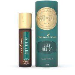 Deep Relief Rollon - 10 ml [Wholesale]