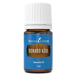 Dorado Azul essential oil - 5ml [Wholesale]