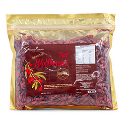 Dried Wolfberries - 453g [Wholesale]