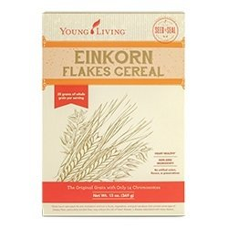 Gary's True Grit Einkorn Flakes [Wholesale]